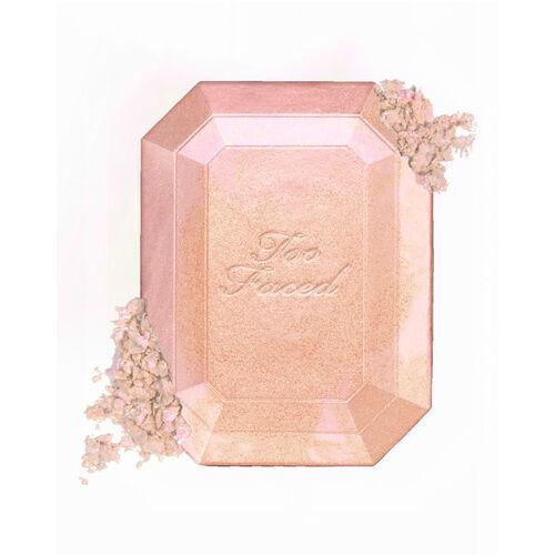 Too Faced Diamond Highlighter Fancy Pink Diamond