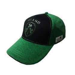 Irish Memories Green Black Grindle Performance Cap