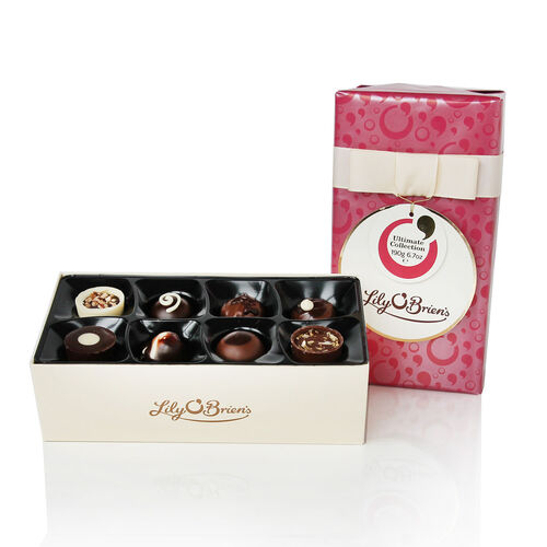 Lily O Briens Ultimate Chocolate Collection  190g