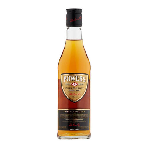 Powers Powers Blend Irish Whiskey 35cl
