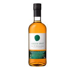 Green Spot Whiskey Ireland 700ml 70cl Bottle