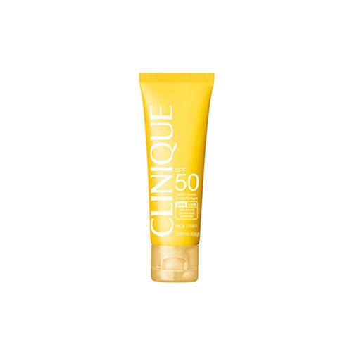 Clinique Face Cream Spf50  50ml