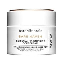 Bare Minerals Skinsorials Bare Haven Moisturizer 50g