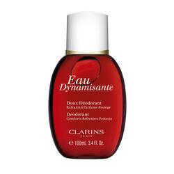 Clarins Eau Dynamisante Deodorant 100ml 100ml