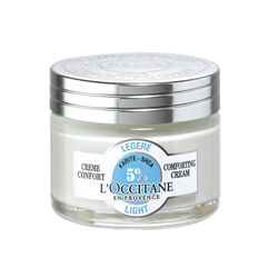 L'Occitane Shea Light Comforting Cream 50ml
