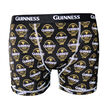 Guinness Guinness English Label Men's Boxers  M
