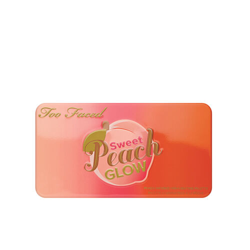 Too Faced Sweet Peach Glow Palette 3G