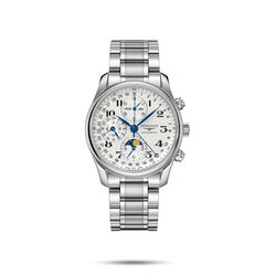 Longines L26734786 Master Collection 40.00mm