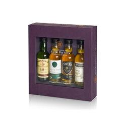 Midleton Single Pot Still Whiskey Gift Pack  4 x 50ml Gift Box 4x5cl