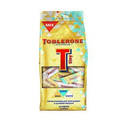 Toblerone Crunchy Almonds Mix Bag  272g