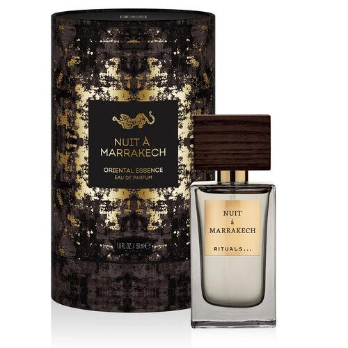Rituals Nuit a Marrakech  Eau de Parfum 50ml