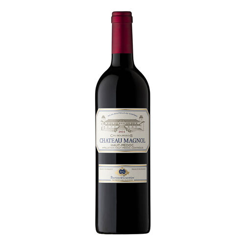 B&G Chateau Magnol Haut Medoc Red Wine 75cl