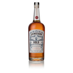 Jameson The Deconstructed Series: Bold Irish Whiskey Ireland  1ltr Bold 1L Bottle
