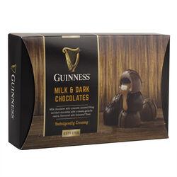 Guinness Chocolate Domes Indulgently Creamy 90g