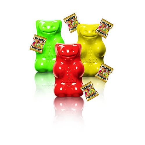 Haribo Goldbear Candy Tin  120g