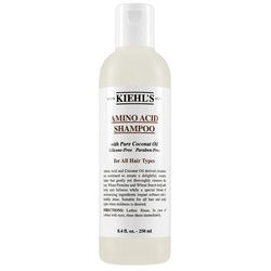 Kiehls Amino Acid Shampoo 250ml 250ml