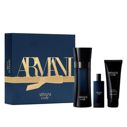 Armani Armani Code Eau de Toilette Christmas Set 2020 75ml