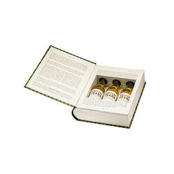 Writers Tears Mini Book Irish Whiskey  3x5cl