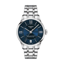 Tissot T0992071104800 Chemin Des Tourelles Powermatic 80 Lady 32mm