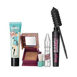 Benefit Fast Lane to FAB! Limited Eition 4-Piece Holiday Set