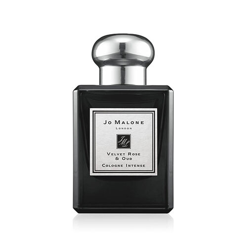 Jo Malone London Velvet Rose & Oud  Cologne Intense 50ml