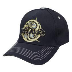 Traditional Craft Adults Navy Celtic Swirl Baseball Cap