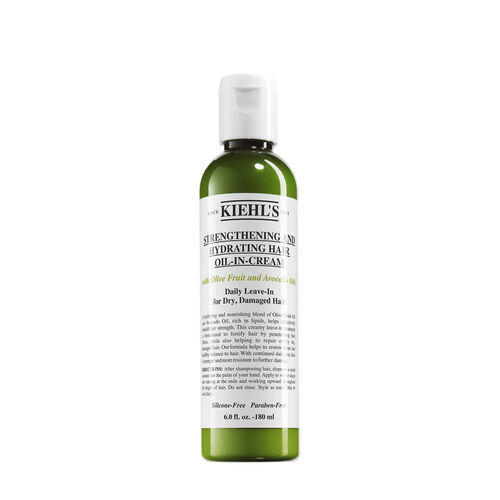 Kiehls Olive Fruit Oil 125ml