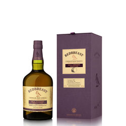 Redbreast 19YO Single Cask Irish Whiskey 70cl