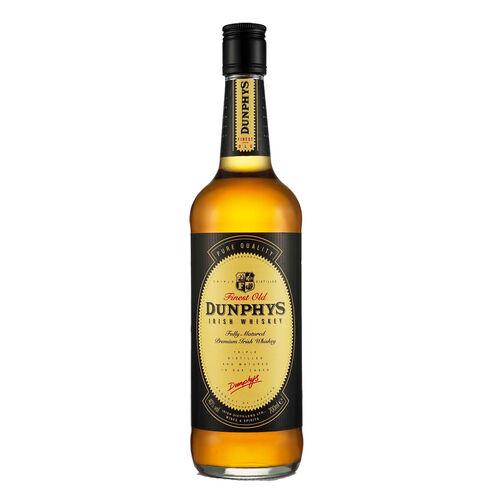 Dunphys Dunphys Blend Whiskey 70cl