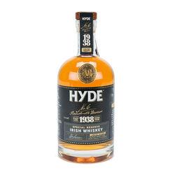 Hyde Irish Whiskey No. 6 70cl