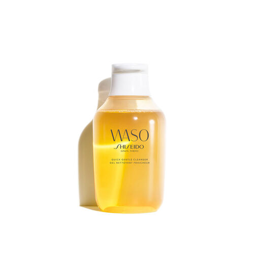 Shiseido Waso Gentle Cleanser 150ml