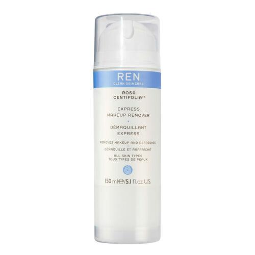 REN Skin Care Rosa Centifolia  Express Make Up Remover 150ml