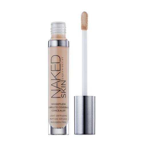Urban Decay Naked Skin Weightless  Complete Coverage Concealer 5ml
