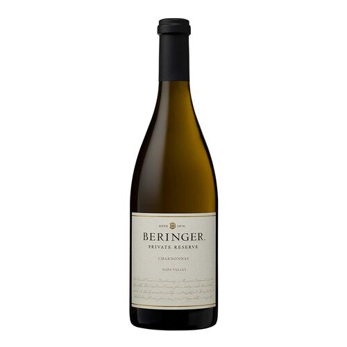Beringer Private Reserve Napa Valley  Chardonnay 75cl