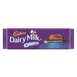 Cadbury Oreo Tablet  300g