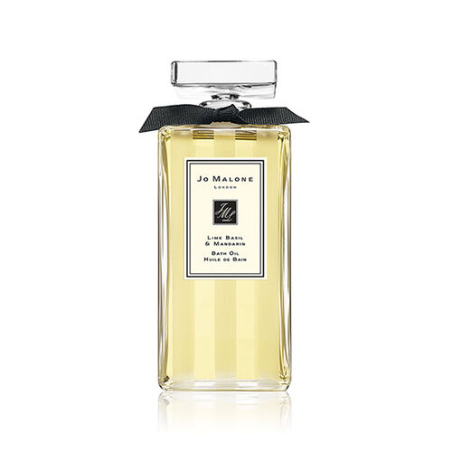 Jo Malone London Lime Basil & Mandarin  Bath Oil  200ml