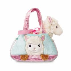 Toys Toy Fancy Pal Peek A Boo Alpaca 20cm
