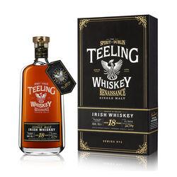 Teeling Whiskey Company Teeling Renaissance 18YO SM Irish Whiskey  70cl