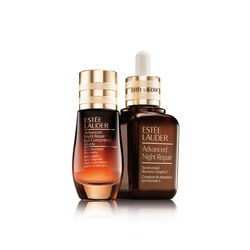 Estee Lauder Advanced Night Repair for Face & Eyes Set  50ml and 15 ml