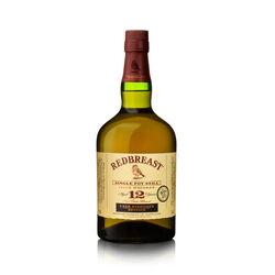 Redbreast Irish Whiskey 12 Yo Cask Strength 70Cl