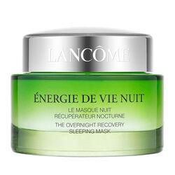 Lancome Énergie De Vie Sleeping Mask 75ml