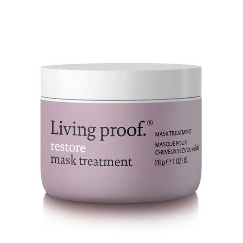 Living Proof Restore Mask Treatment Travel size 28G