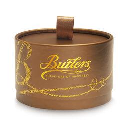Butlers 200g Milk Chocolate Truffle Powder Puff Box