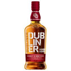 Dubliner The Dubliner Whiskey & Honeycomb Liqueur  1L