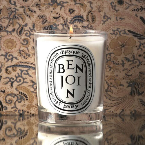 Diptyque Benjoin  Candle 190g