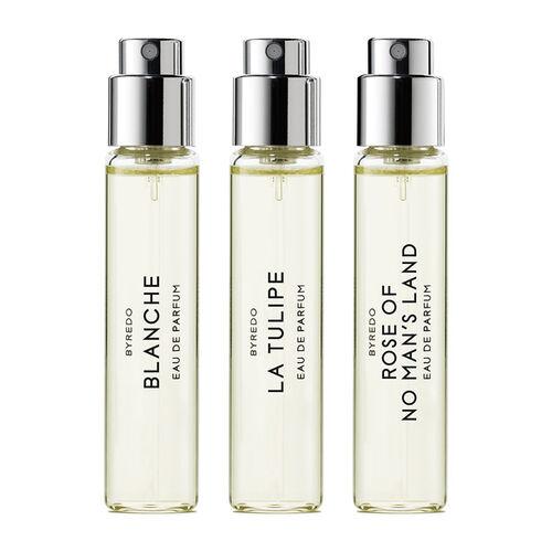 Byredo La Selection Florale 3x12ml Eau de Parfum