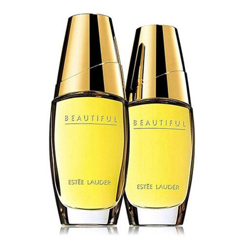Estee Lauder Beautiful Travel Exclusive Duo Eau de Parfum 30ml x 2