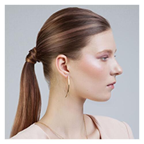 Inner Island Namara Earrings Gold