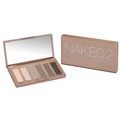 Urban Decay Naked 2 Basics  Eye Palette