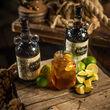 Kraken Black Spiced Rum 40%  1ltr 1L